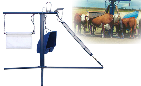 Sioux Steel Cattle Handling And Livestock Equipment Sioux